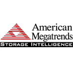 American Megatrends - Client Logo