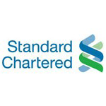 Standard Charted - Client Logo